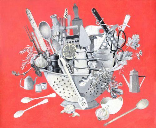 The Kitchen Colander