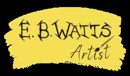 EBWatts Logo